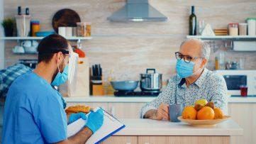 assistenza sanitaria a domicilio a genova
